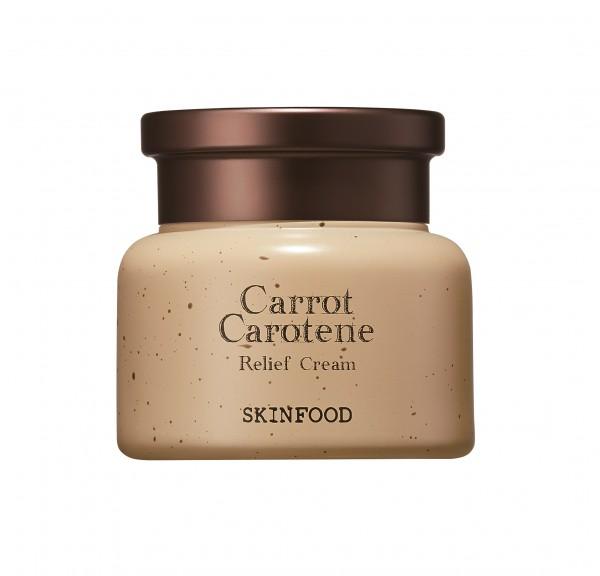SKINFOOD Carrot Carotene Relief Cream