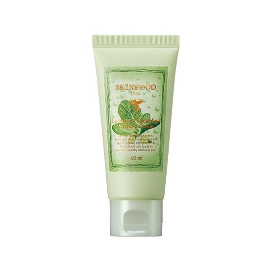 SKINFOOD Premium Lettuce&Cucumber Watery Cream